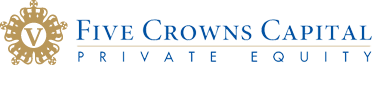 Logo Five Crowns Capital